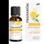 Pranarôm Diffusable Bio Zeste Tonique 30ml