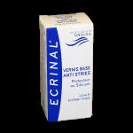 Ecrinal Vernis Base anti stries au silicium