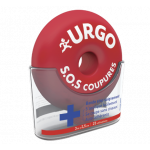 Urgo SOS coupures bande stop Saignement