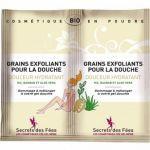 Grains exfoliant douceur hydratant Secrets des fées
