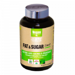 STC Nutrition Vegan Fat&Sugar 90 gélules