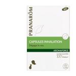 Pranarôm Capsules Inhalation Bio X15