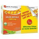 Forte Pharma Gelée Royale 1000mg 2X20 ampoules