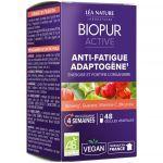 Biopur Anti Fatigue Bio Gélules Végétales X48
