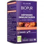 Biopur Défenses Immunitaires Gélules Végétales X48