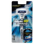 Gillette Rasoir Mach3 Turbo