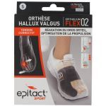 Epitact Sport Orthèse Hallux Valgus Taille S