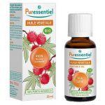 Puressentiel Huile végétale Bio Ricin 30ml