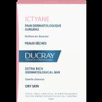 Ducray Ictyane Pain Dermatologoque 100gr