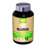 STC Nutrition Vegan Killercal 90 gélules