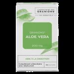Laboratoire des Granions Aloe Vera 14 sachets