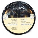 Liérac Premium Duo Masque Anti-Âge Absolu 2X6ml