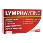 3 C Pharma Lymphaveine 60 comprimés