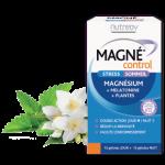 Magné Control Stress Sommeil 15 Gélules Jour 15 + Gélules Nuit