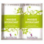 Secrets des Fées Masque Hydratant Bio 4.5gX2