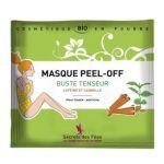 Secrets des Fées Masque Peel Off Buste Tenseur Bio 30g