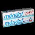 Meridol Dentifrice Protection Gencives 2x75ml