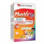 Forté Pharma Forté Multivit' Kids 30 Comprimés A Croquer