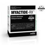 NH-CO Myactide-RX Action ciblée ceinture abdominale  2x56 gélules