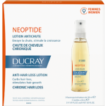 Ducray  Néoptide Traitement Antichute Féminin 3 X 30ml