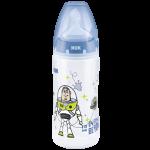 Nuk Biberon Toy Story 6-18 Mois Bleu 300ml