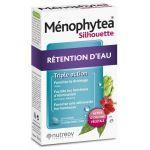 Ménophytea Silhouette Rétention d'Eau 30 comprimés