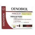Oenobiol Minceur Tout en Un 30 Sticks et 60 Comprimés