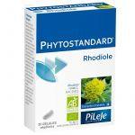 Phytostandard Rhodiole 20 Gélules Végétales