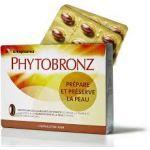 Phytobronz préparation solaire 30 capsules