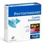 Phytostandard de Cyprès et d'Echinacée PhytoPrevent 30 comprimés