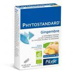 Phytostandard Gingembre Bio 20 Gélules