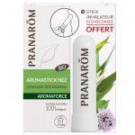 Pranarôm Aromaforce Lotion Nez Bio 10ml + Stick OFFERT