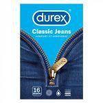 Durex Jeans Préservatifs X16