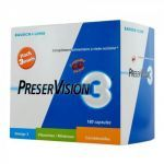 Preservision 3 Pack 3 Mois 180 Capules