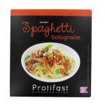 Protifast Spaghetti Bolognaise 7 Sachets