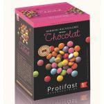 Protifast Bonbons Multicolores Chocolat 7 Sachets de 40g