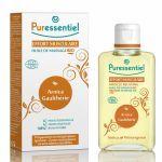 Puressentiel Huile de Massage Bio Effort Musculaire arnica/gaulthérie 200ml