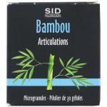 SID Nutrition Bambou 30 Gélules