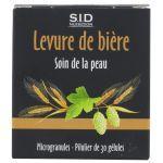 SID Nutrition Levure de Bière 30 Gélules