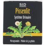 SID Nutrition Pissenlit 30 Gélules