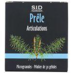 SID Nutrition Prêle 30 Gélules