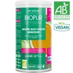 Biopur Soupe aux Choux Minceur Bio 180g