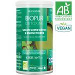 Biopur Soupe Super Détox 5 Emonctoirs 150g