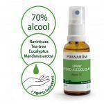 Pranarôm Spray Hydro-Alcoolique 30ml