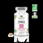 Biocyte Bio Stress Vegan 30 Comprimés
