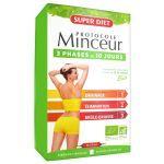 Super Diet Protocole Minceur 3 phases 30 ampoules