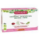 Super Diet Bio Confort Urinaire 20 Ampoules de 15ml