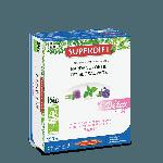 Super Diet Bio Ma Détox Ciblée Peau Ampoules 10X15ml