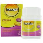 Bayer Supradyn Intensia 30 comprimés