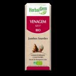 Herbalgem Venagem Bio 30ml